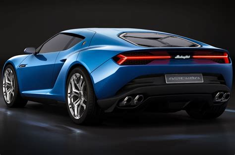 lamborghini asterion side view lamborghini asterion concept first look motor trend