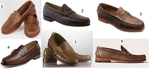 rancourt beefroll loafer the beefroll clay soul