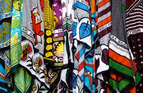 tanzania khanga designs kanga african garment