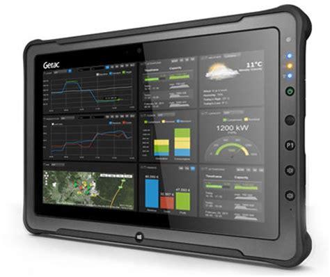 getac f110 rugged tablet fwa118 bcr intel i5 4300u 1.9ghz