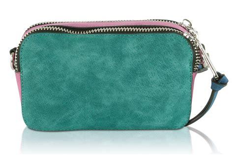 Steve Madden Crossbody Bags For by Steve Madden Bwallace Colorblock Mini Crossbody Bag Blue Multi Ebay