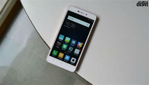 Xiaomi Redmi 1a slide 1 xiaomi redmi 4a in pictures slideshow