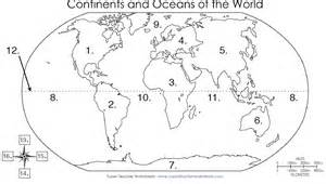 World Map Test by English Colonies September 19 October 5 2016 Ms Day