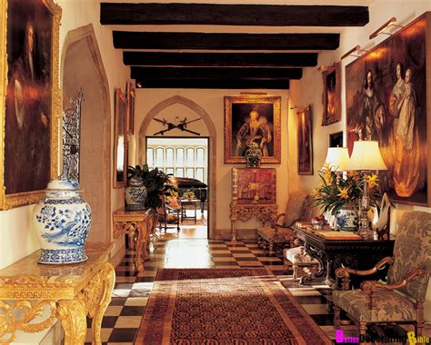 renaissance home decorating home decor ideas