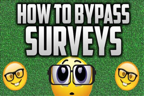 Complete Surveys Online - how to complete a survey without doing it bypass survey online