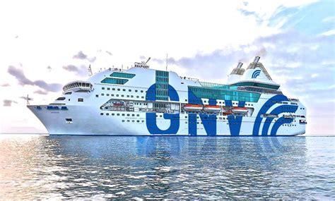 cabine grandi navi veloci convenzione con grandi navi veloci da e per la sicilia