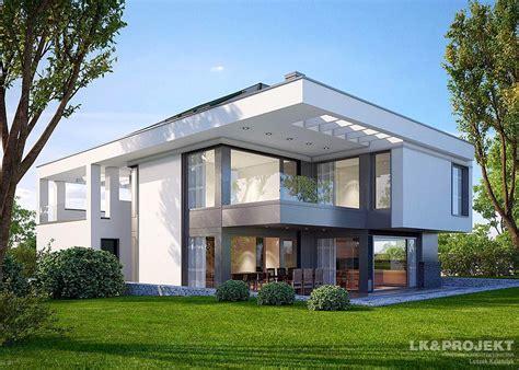 lk projekt gotowy projekt domu lk 1136 archido