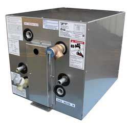 boat hot water heater water heaters west marine