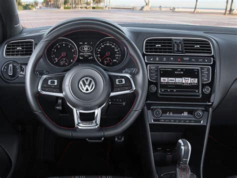 nuova polo interni volkswagen polo guida all acquisto guida all acquisto