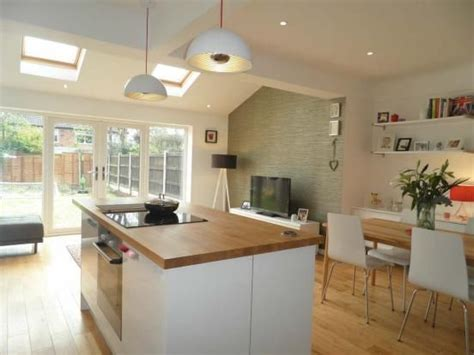 kitchen diner extension ideas 17 best ideas about kitchen diner extension on
