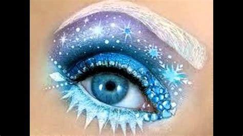 art design mascara amazing eye makeup art designs youtube