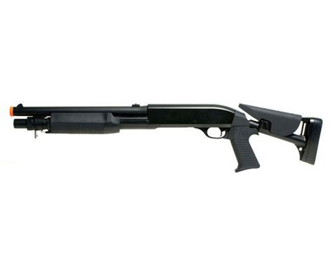 Pompa Air Mini Shell refurbished eagle m56c fps 375 airsoft shotgun