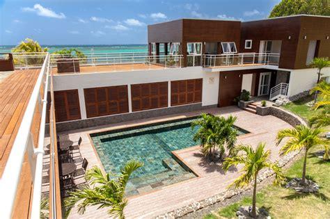 Villas de luxe Martinique