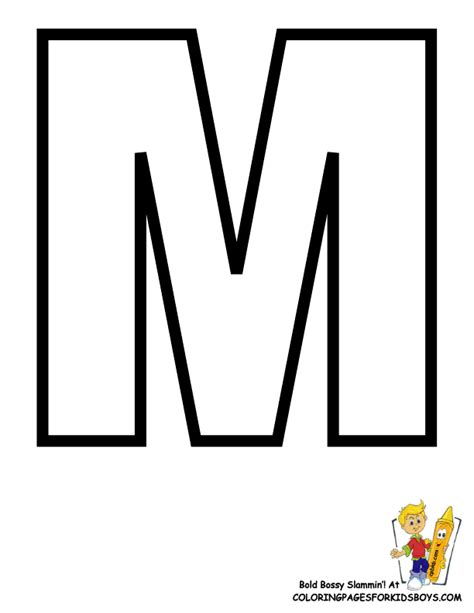 printable alphabet letter m classic alphabet printables learning letters free