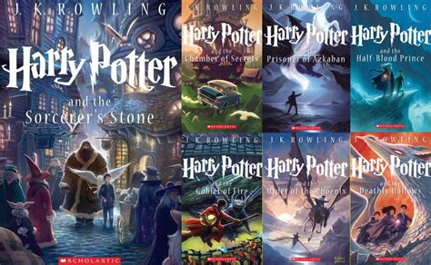 7 Reasons Harry Potter Books by 6 Reasons Why Harry Potter Is The Best Story Of A Generation