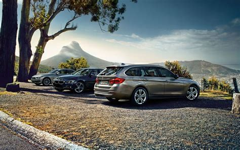 3 Series Sport Wagon by 12 Remarkable Sport Wagons For Adventures In 2016