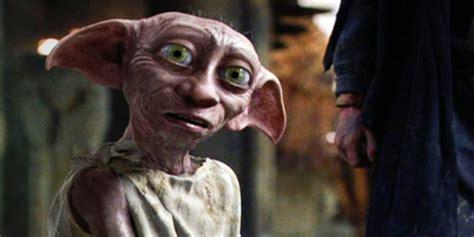 Jual Kotak Musik Harry Potter fans harry potter ini berusaha untuk bebaskan dobby di