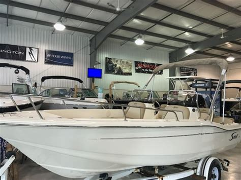 scout boats for sale in ontario scout 175 sport dorado 2018 new boat for sale in chatham