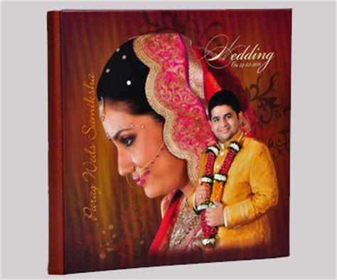 Wedding Album Design New Delhi by Wedding Photography Digital Album Mumbai Mahrashtra
