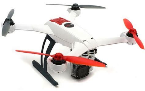 Drone Blade 350 Qx drone rc blade 350 qx volo sincronizzato hobbymedia
