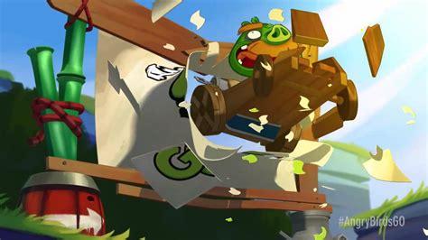 angry birds go apk data angry birds go v 1 0 1 apk data