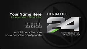 herbalife 24 business cards herbalife 24 business card design 5
