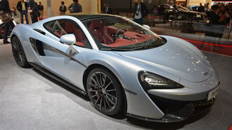 2017 mclaren 570 gt price release date review interior