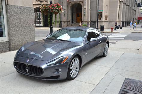 2009 Maserati Granturismo Price by 2009 Maserati Granturismo Stock L091aa For Sale Near