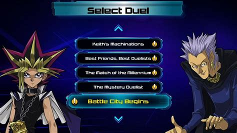 yugioh duelist yu gi oh legacy of the duelist is now available on steam