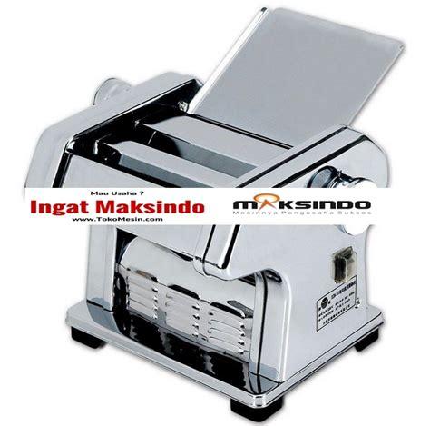 Mesin Maksindo mesin gilingan mi listrik murah stainless toko mesin maksindo