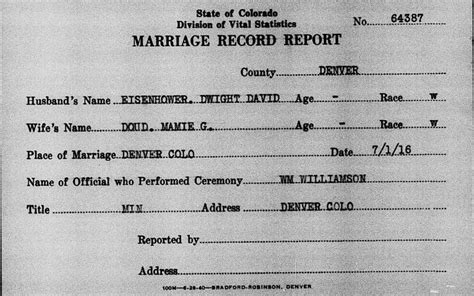 Us Marriage Records Us Marriages Search Records Findmypast