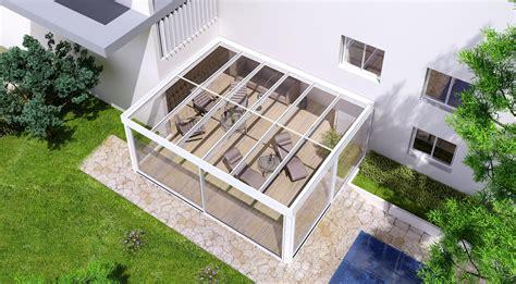 verande giardino d inverno sunroom it giardini d inverno progettazione e realizzazione