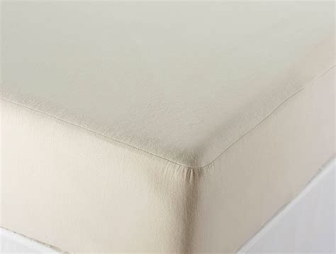 coyuchi organic mattress protector sleep luxury