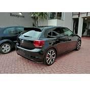 SPIED Reader Spots New Polo GTI In Jeffreys Bay  Wheels24