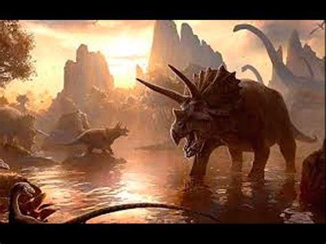 era prehistorica la prehistoria era mesozoica escolar series