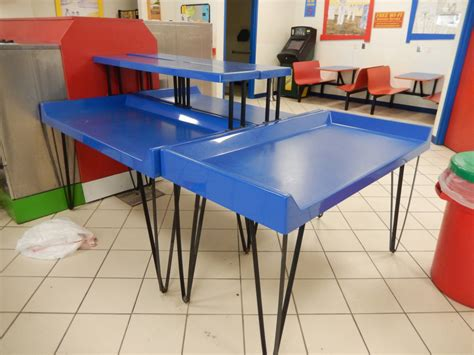 laundromat tables for sale commercial laundry folding table folding tables vended