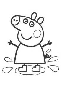 peppa pig coloring page search results for peppa pig coloring pages calendar 2015
