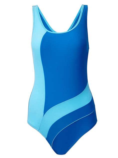 costumi da bagno sportivi donne pi 249 dimensioni appoggiano scavano fuori sportivi
