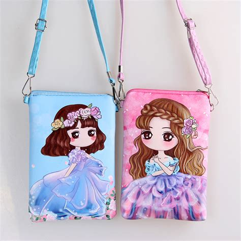 Fashion Bag Axs 02 puleather zipper children bags new fashion