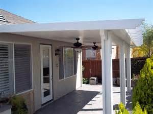 Patio Awnings And Shade Structures by Aluminum Patio Covers Amp Shade Structures