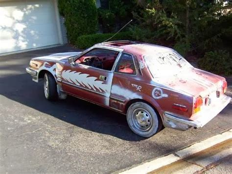The 40 Worst Custom Cars Ever   Weird Things, Weird