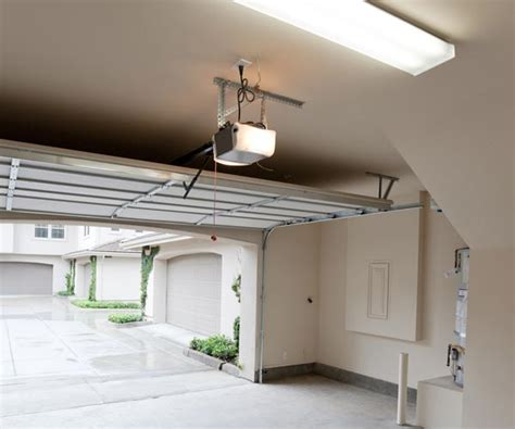 garage lighting power upgrades for safety convenience