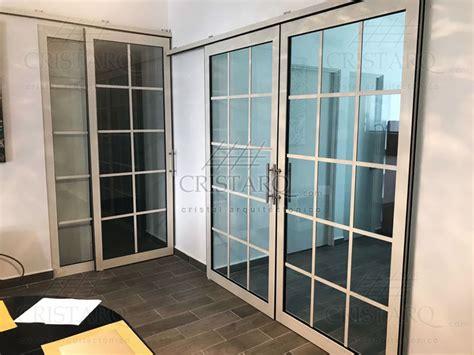 Excepcional  Puertas Vidrio Correderas #7: Puerta-corrediza-aluminio-interior-2.jpg