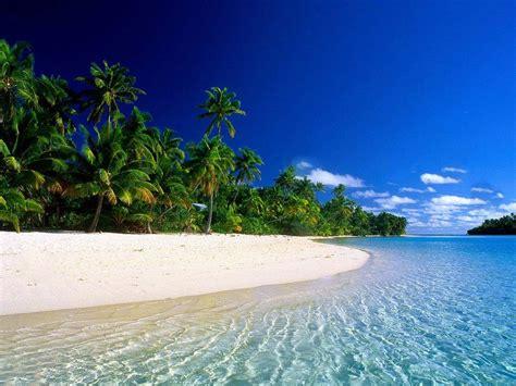 imagenes de paisajes en la playa fondo pantalla paisaje playa