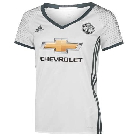 Jersey Bola Manchester United Chevrolet jersey manchester united 3rd 2016 2017 jersey bola grade ori murah