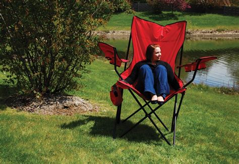 big outdoor folding chairs large folding cing high chair nealasher chair