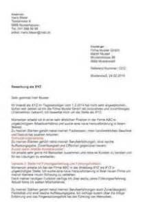 Bewerbungsschreiben Muster Verkäuferin Schweiz Bewerbungsschreiben Muster Kostenlos Muster Und Vorlagen