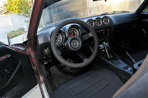 1978 Datsun 280z Interior by Datsun 280z Interior Www Pixshark Images Galleries