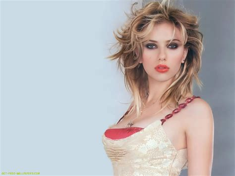 scarlett johansson young young scarlett johansson wallpaper high definition