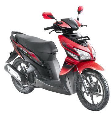 Sparepart Honda Vario Cw perbandingan 3 motor matic yamaha mio honda vario dan